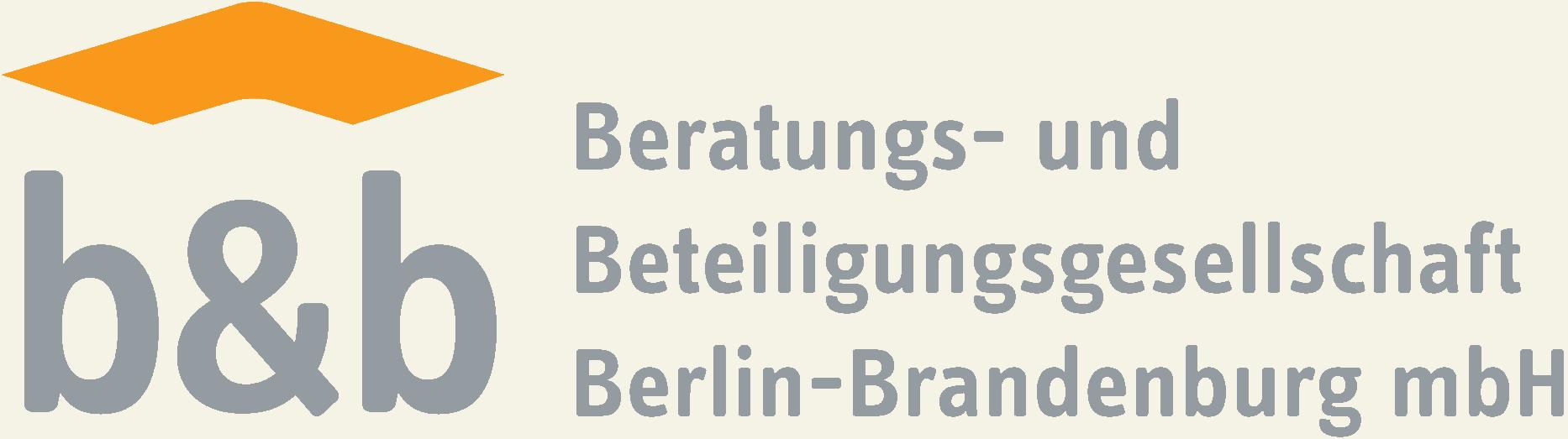 B&B Berlin-Brandenburg mbH