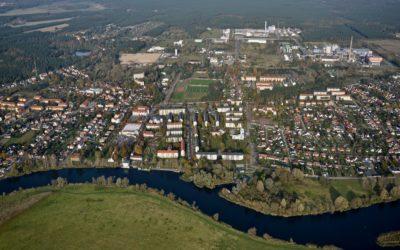 Industriepark Premnitz (IPP)
