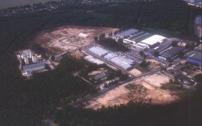 Industriepark Ludwigsfelde West